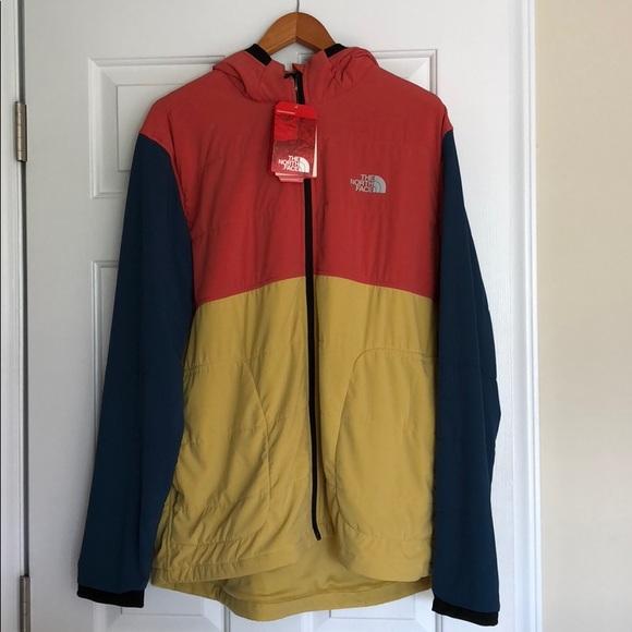 2397193a0 North Face Mountain Sweatshirt NWT